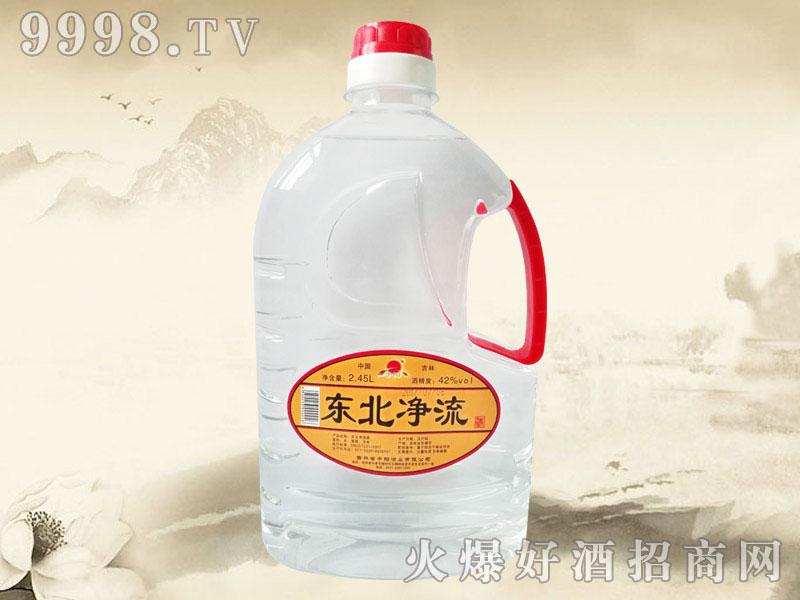 子阳东北净流酒2.45L