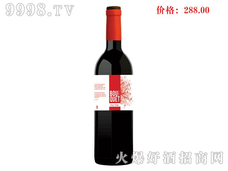 葡歌吉利鸟红葡萄酒-红酒招商信息