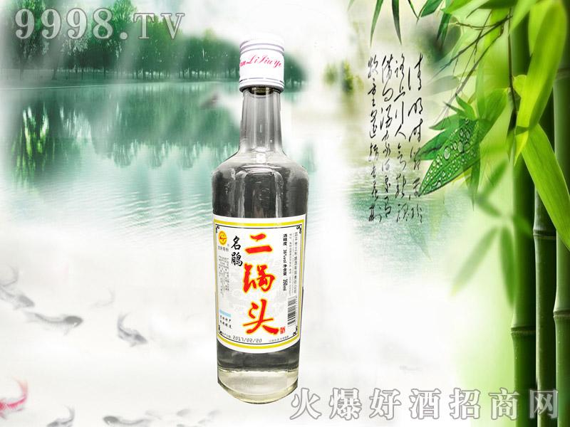 明鹃二锅头36度350ml-特产酒招商信息