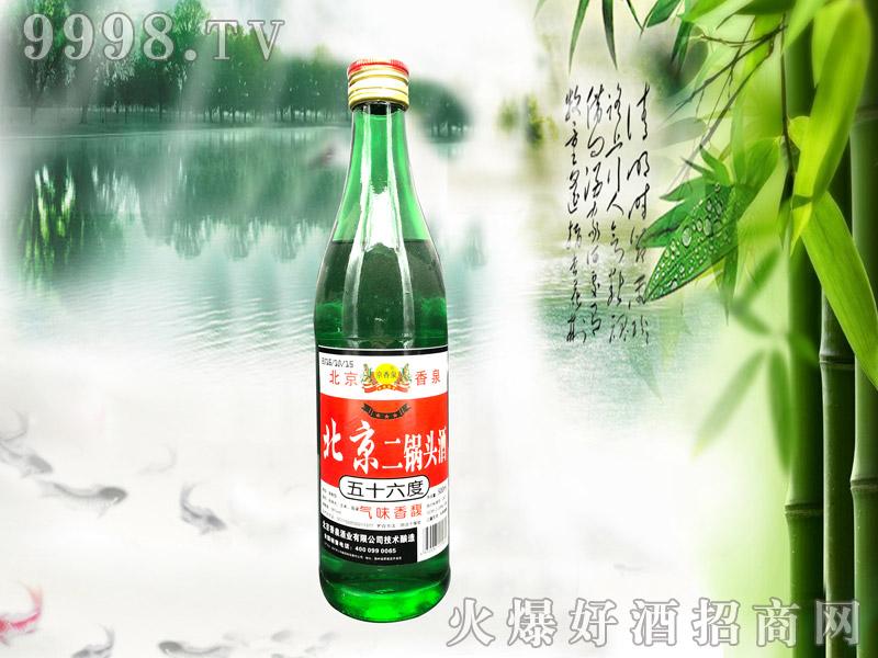北京二锅头56度-特产酒招商信息