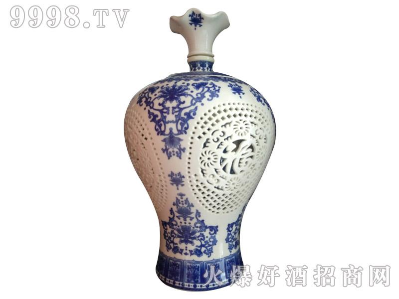 黔徽八斤坛酒-白酒招商信息