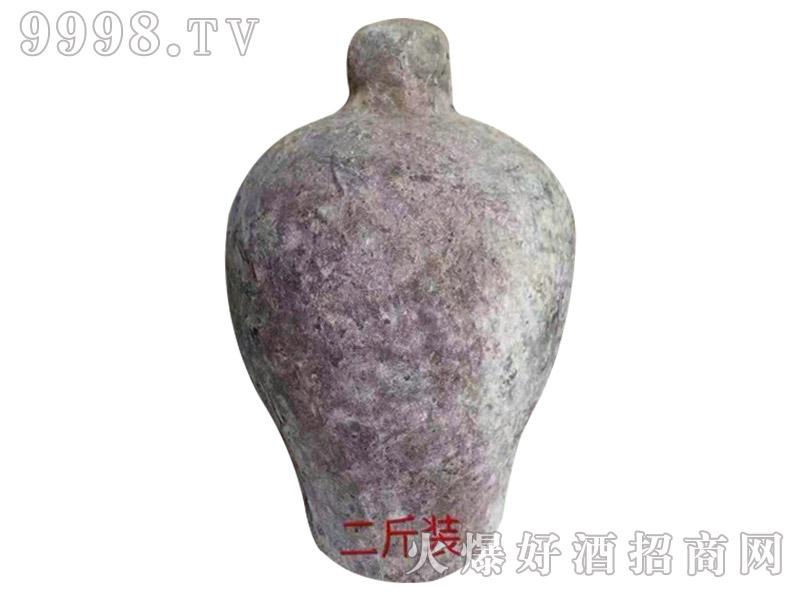 黔徽二斤坛酒-白酒招商信息