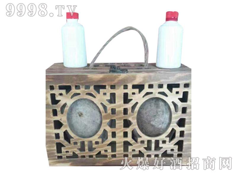 黔徽坛酒・礼盒-白酒招商信息