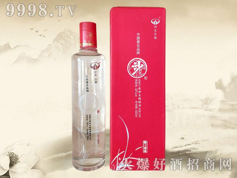 沙井坊酒锦上添花-白酒招商信息