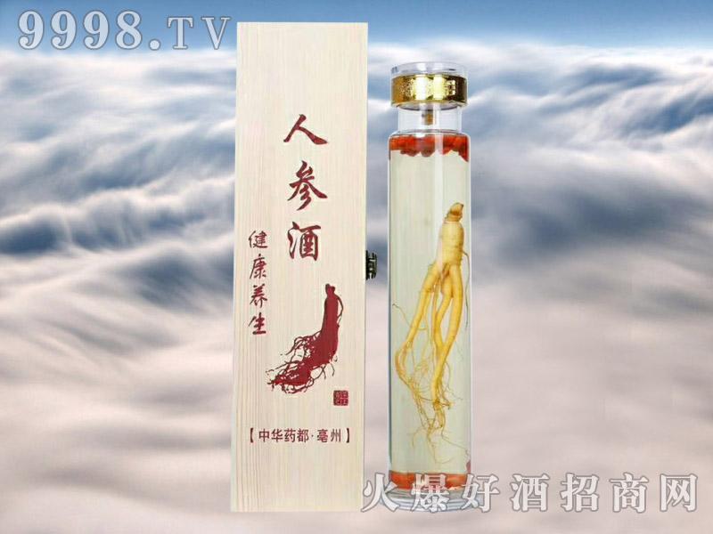 金口玉言人参酒-金口玉言酒火爆招商