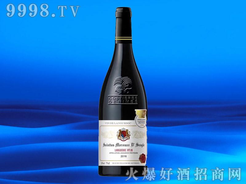 法国进口葡萄酒