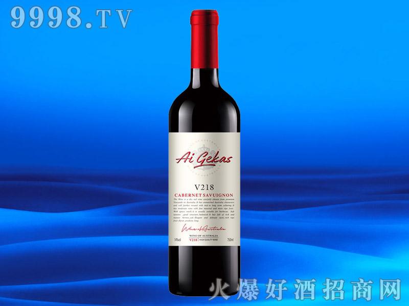 澳大利亚进口葡萄酒赤霞珠