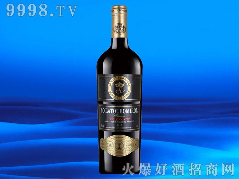 法国进口葡萄酒13度