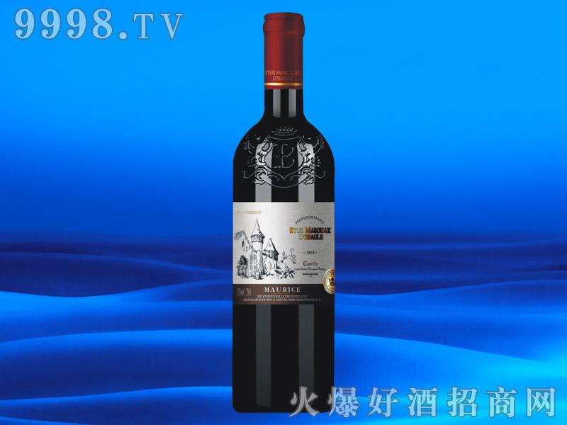 进口葡萄酒13度750ml2013
