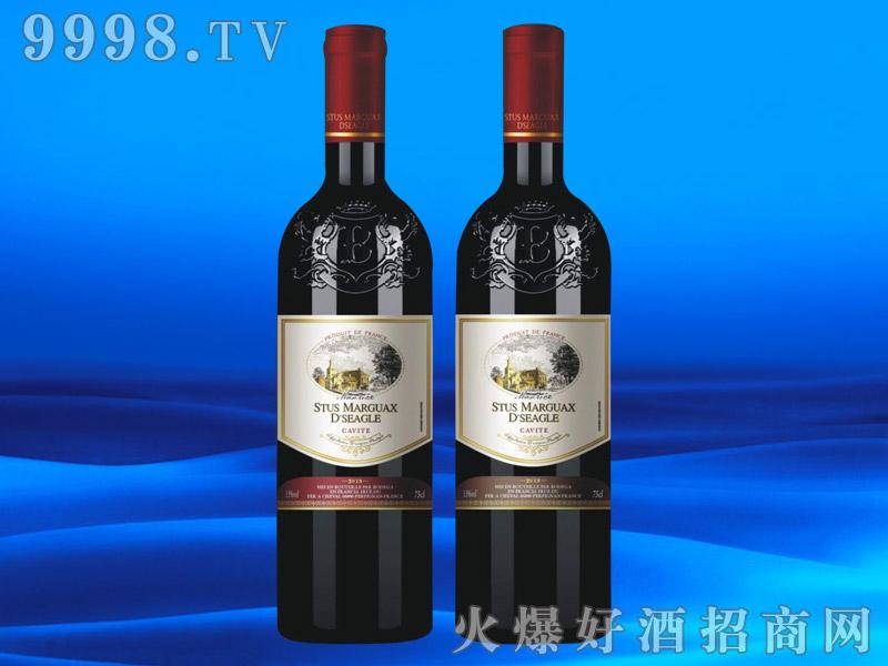 进口葡萄酒13度