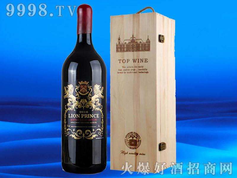 进口葡萄酒TOP2016