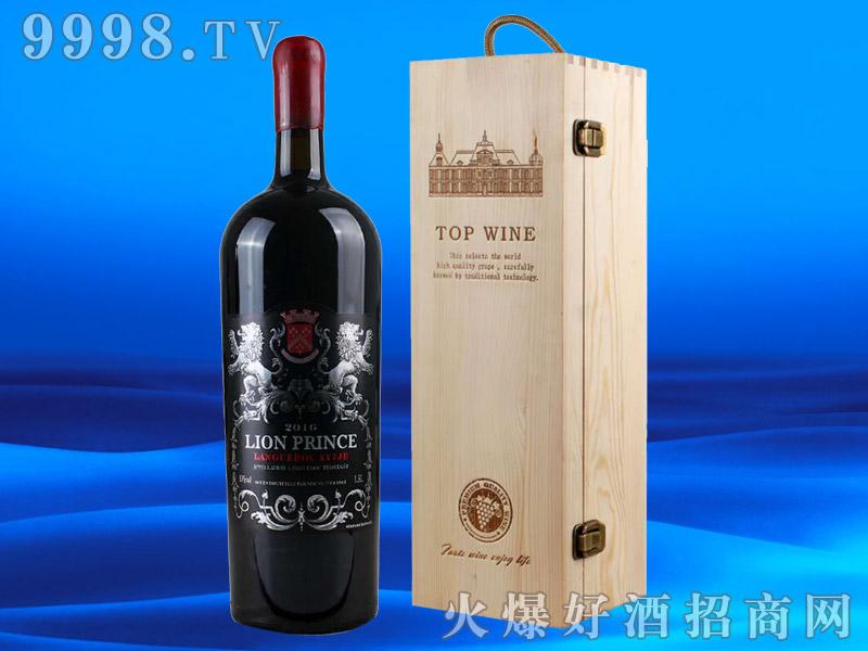 进口葡萄酒礼盒装