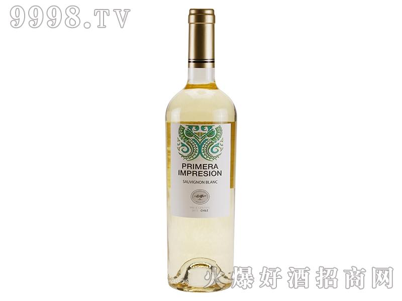 智利印象长相思干白葡萄酒