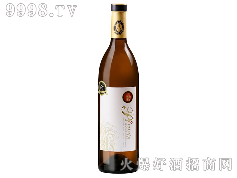 西班牙腾跃自然至尊干白葡萄酒