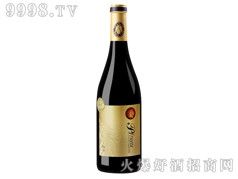 西班牙腾跃优质干红葡萄酒