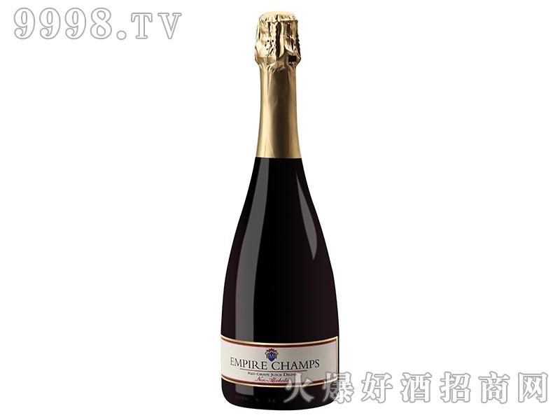 西班牙帝国香榭无醇气泡葡萄酒