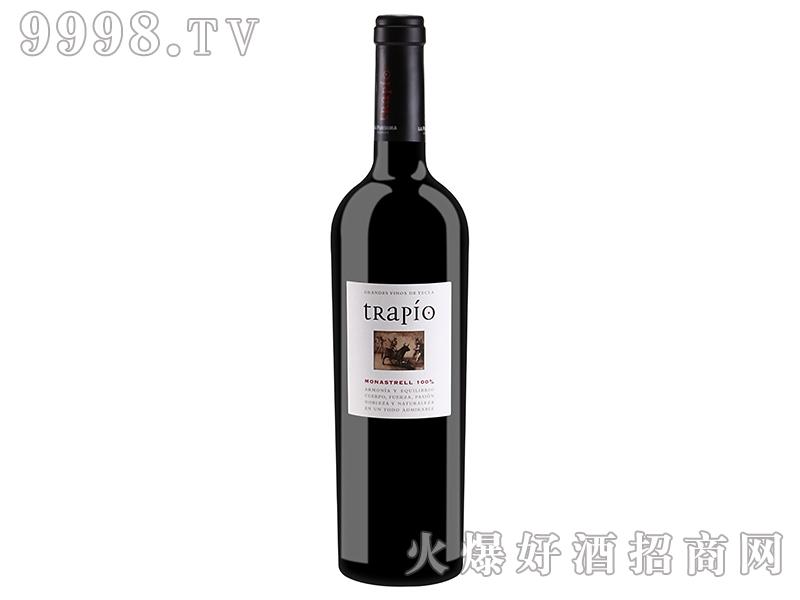西班牙达比奥干红葡萄酒