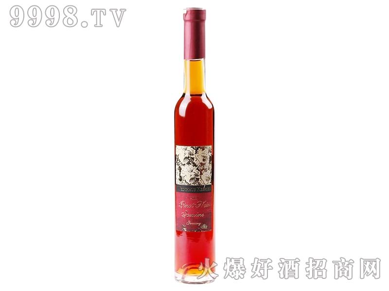 德国凯斯勒粉红冰酒