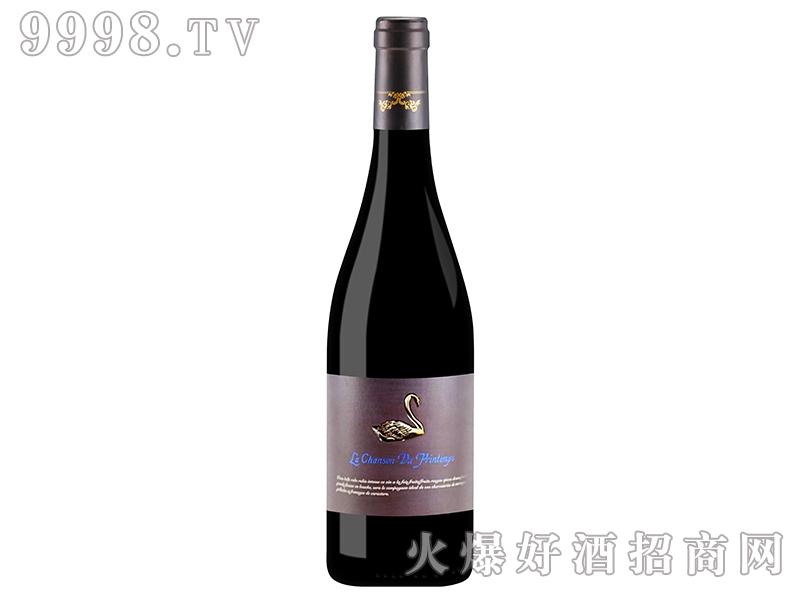 法国春天庄园干红葡萄酒