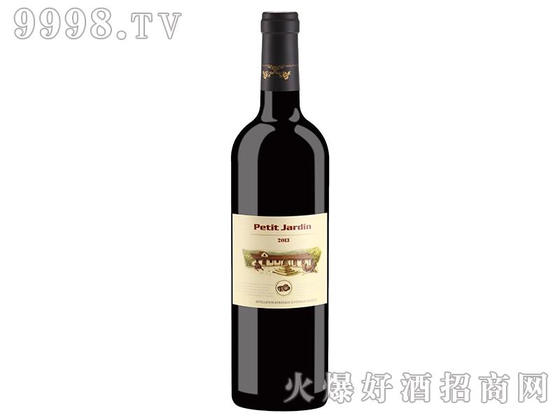 法国博蒂亚干红葡萄酒