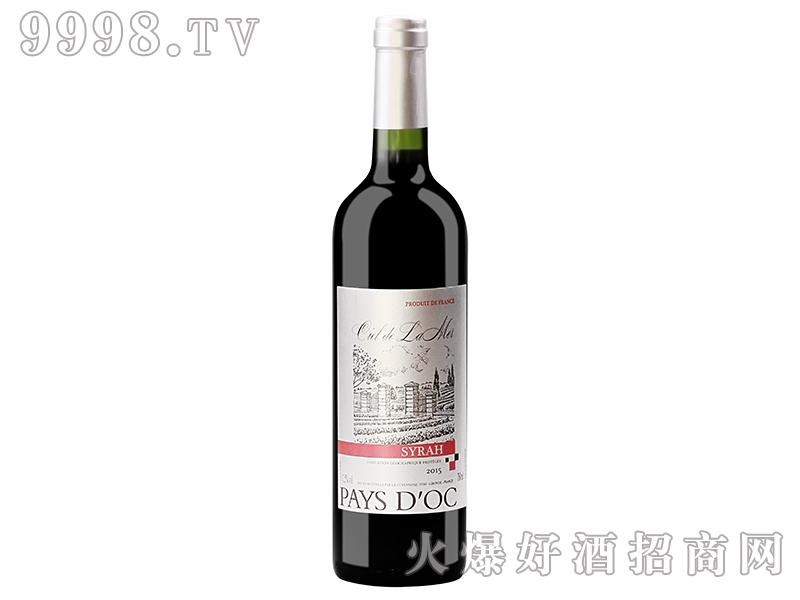 法国海天精选干红葡萄酒
