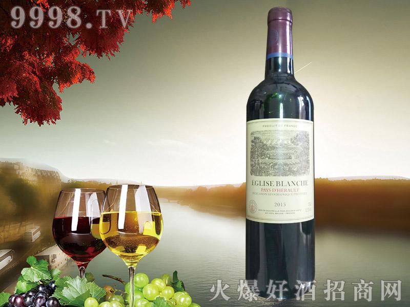 古海岸干红葡萄酒(法国金拉菲酒庄)