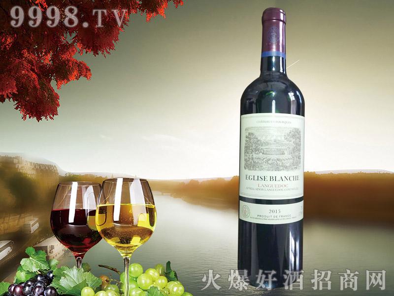 古海岸城堡(法国金拉菲酒庄)-红酒招商信息