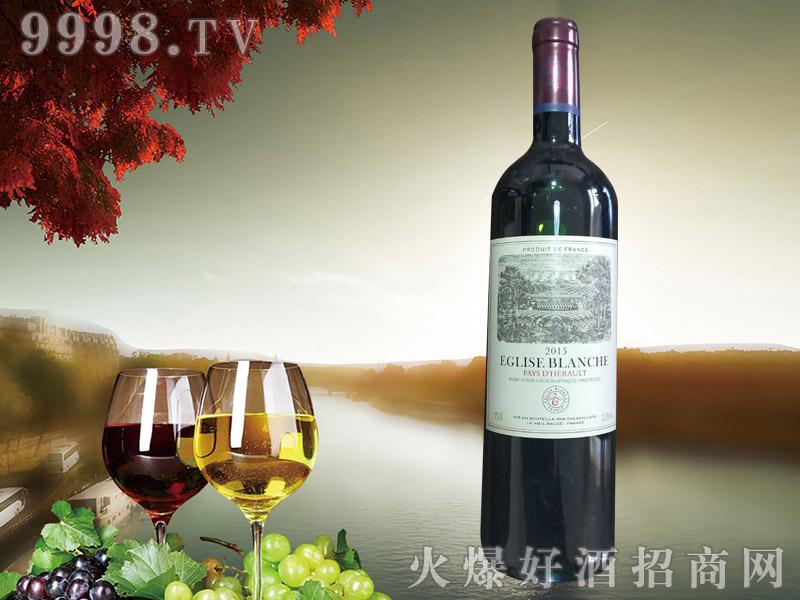 古海岸2015(法国金拉菲酒庄)-红酒招商信息