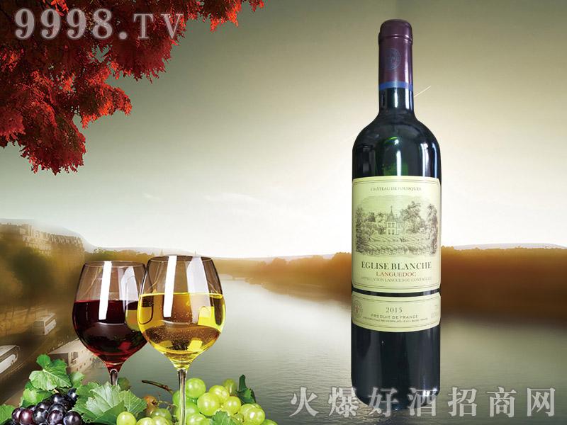 古海岸(法国金拉菲酒庄)-红酒招商信息