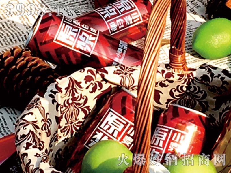 500ML美林小镇千赢国际手机版红罐户外篇-户外篇-(6)