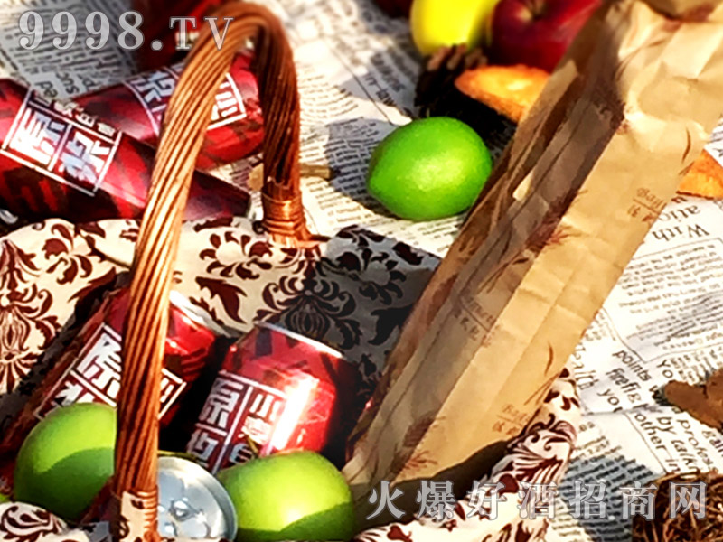 500ML美林小镇啤酒红罐户外篇-户外篇-(2)