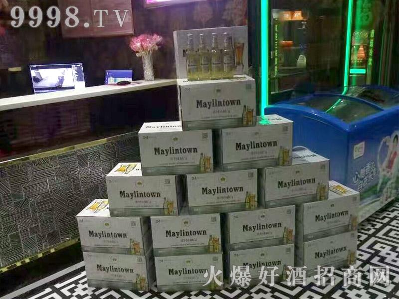 美林小镇啤酒终端活动-(7)