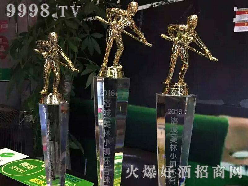 美林小镇千赢国际手机版台球赛