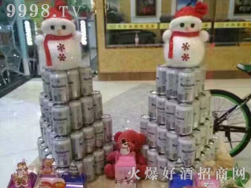 美林小镇千赢国际手机版圣诞活动-(2)