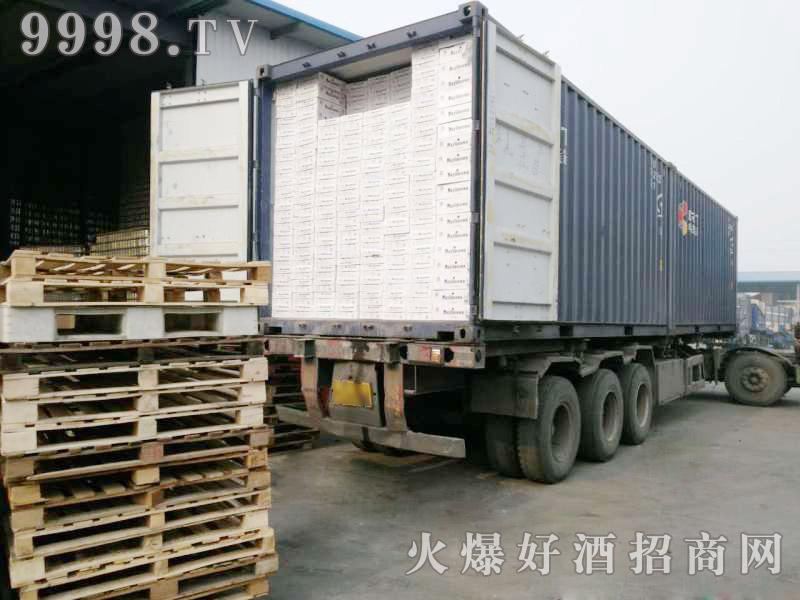 美林小镇千赢国际手机版集装箱发货-(4)