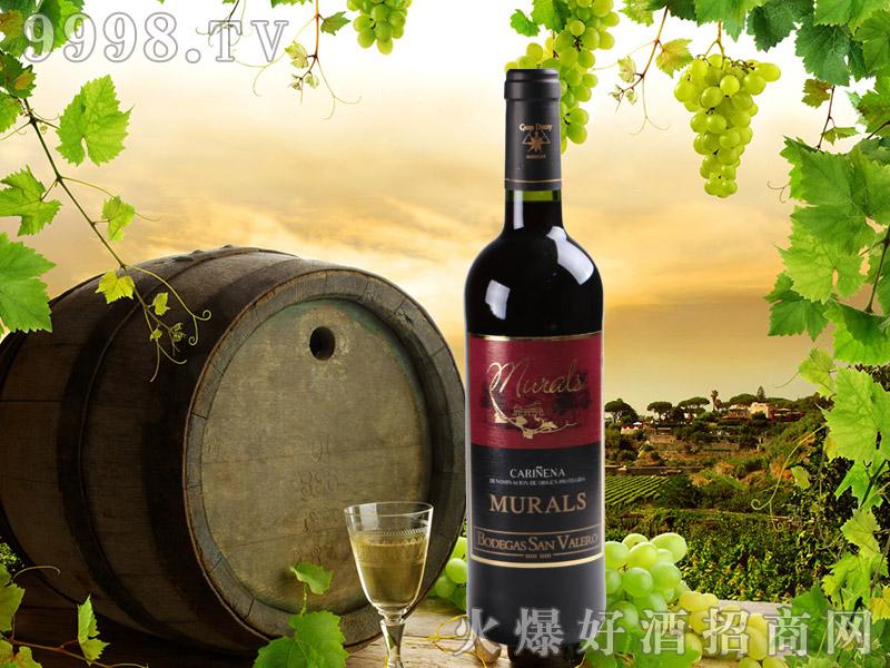 美纳丝葡萄酒-红酒招商信息