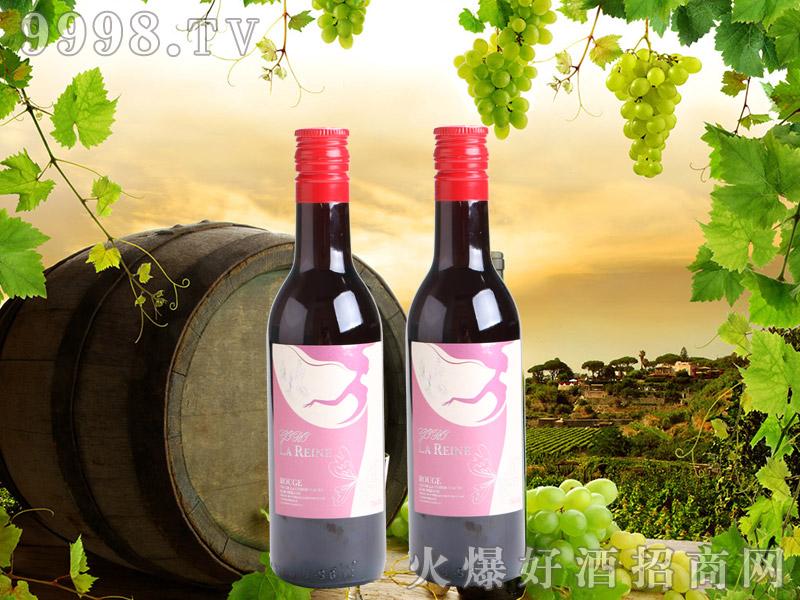 高罗女皇葡萄酒-红酒招商信息