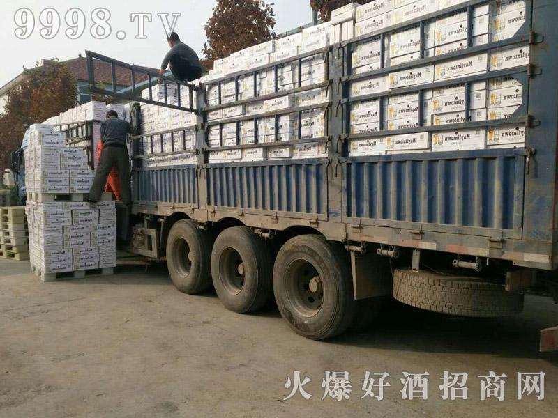美林小镇千赢国际手机版汽车运输(32)