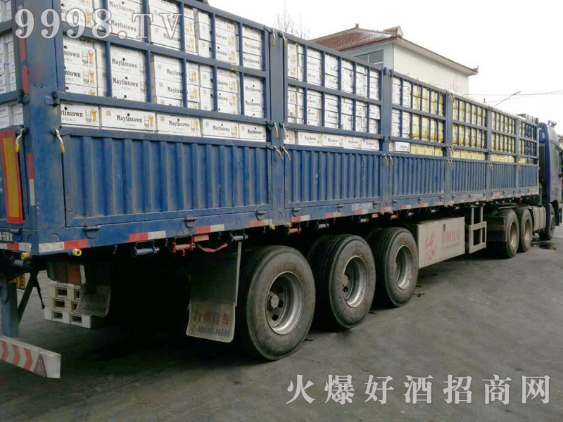 美林小镇千赢国际手机版汽车运输(10)