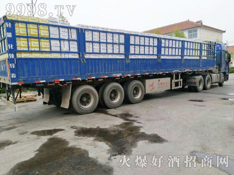 美林小镇千赢国际手机版汽车运输(1)