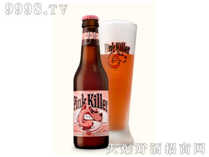Pink-Killer粉红杀手-啤酒招商信息