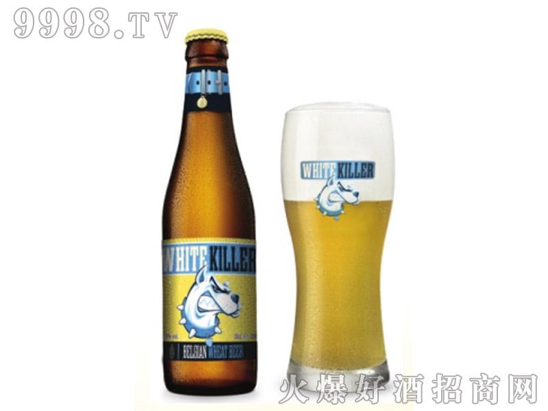 White-Killer白色杀手-啤酒招商信息
