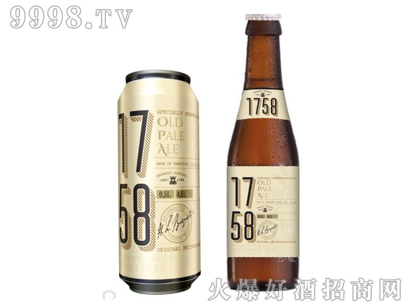 IPA1758啤酒