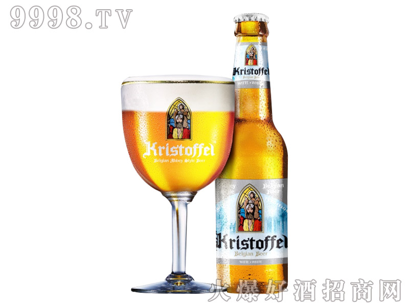 克里斯多福白啤