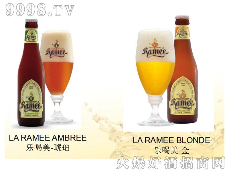 乐喝美修道院啤酒系列