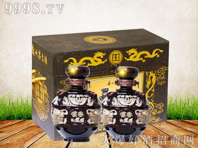 贵州茅台镇礼品收藏酒