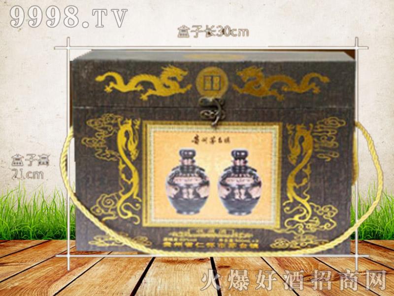 贵州茅台镇礼品收藏酒礼盒