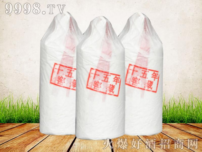 贵州茅台镇十五年窖藏酒