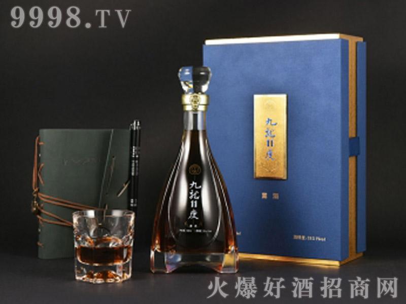九龙11度-国内版-保健酒招商信息