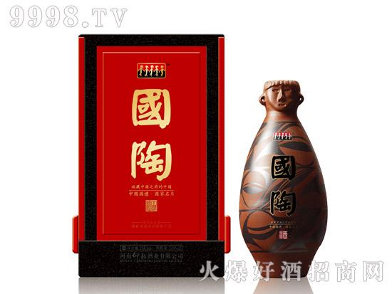 国陶女娲酒